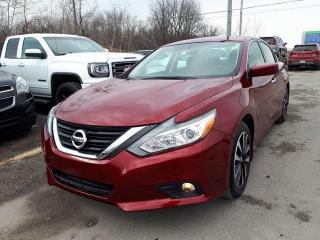 Used 2018 Nissan Altima 2.5 SV for sale in Pickering, ON