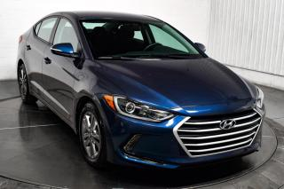 Used 2017 Hyundai Elantra GL AIR CLIMATISE MAGS for sale in Île-Perrot, QC