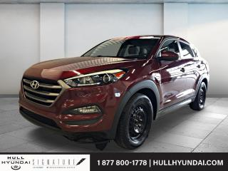 Used 2016 Hyundai Tucson FWD 4DR 2.0L for sale in Gatineau, QC