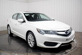 Used 2017 Acura ILX PREMIUM CUIR TOIT MAGS CAMERA DE RECUL for sale in St-Hubert, QC