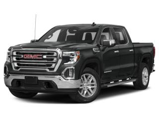 New 2021 GMC Sierra 1500 AT4 for sale in Brampton, ON