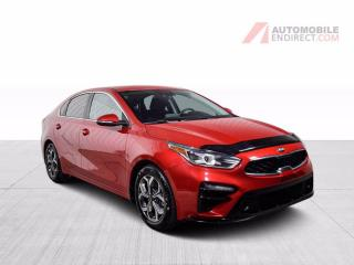 Used 2019 Kia Forte EX A/C MAGS CAMERA DE RECUL for sale in St-Hubert, QC