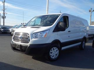 Used 2019 Ford Transit T-150 Low Mileage Radar Assisted Parking No Accidents for sale in Vancouver, BC