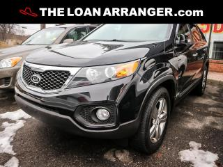 Used 2013 Kia Sorento for sale in Barrie, ON