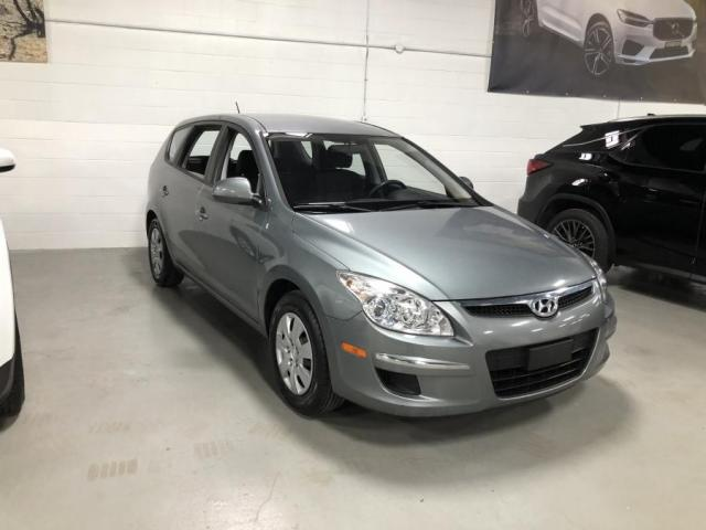 2010 Hyundai Elantra 4 DOOR 5 SEATS