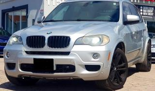 Used 2010 BMW X5 48i for sale in Oakville, ON