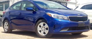 Used 2018 Kia Forte LX,LX for sale in Oakville, ON
