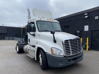 Used 2011 Freightliner CASCADIA 125 I Commercial for sale in Toronto, ON