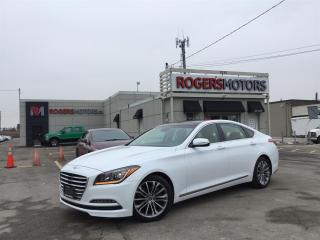 Used 2016 Hyundai Genesis 2.99% Financing - HTRAC - NAVI - PANO ROOF - REVERSE CAM for sale in Oakville, ON