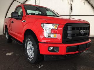Used 2017 Ford F-150 XL EXTRA CLEAN, LOW KM'S, FACTORY SIDE STEPS, BEDLINER, MOLDED MUD FLAPS for sale in Ottawa, ON