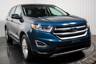 Used 2016 Ford Edge SEL AWD V6 TOIT PANO NAV MAGS for sale in St-Hubert, QC