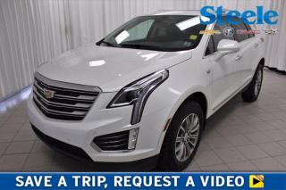 Used 2017 Cadillac XT5 Luxury AWD for sale in Dartmouth, NS