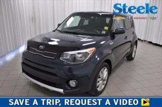 Used 2017 Kia Soul EX for sale in Dartmouth, NS