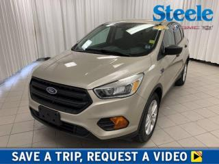 Used 2017 Ford Escape S for sale in Dartmouth, NS