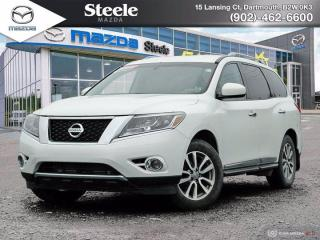 Used 2013 Nissan Pathfinder SL for sale in Dartmouth, NS