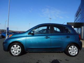 Used 2015 Nissan Micra SV for sale in Halifax, NS
