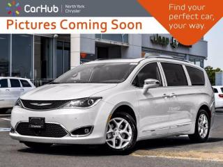 New 2021 Chrysler Pacifica Hybrid Pinnacle for sale in Thornhill, ON