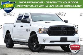 Used 2019 RAM 1500 Classic ST 5.7L HEMI   4WD   AC   BACK UP CAMERA   for sale in Kitchener, ON