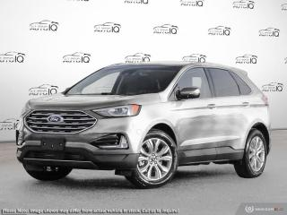 New 2020 Ford Edge Titanium for sale in Kitchener, ON