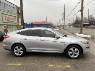 Used 2010 Honda Accord Crosstour EX-L TRIM, 4WD! for sale in Etobicoke, ON