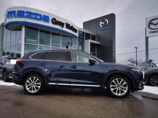 Used 2018 Mazda CX-9 GT for sale in Owen Sound, ON