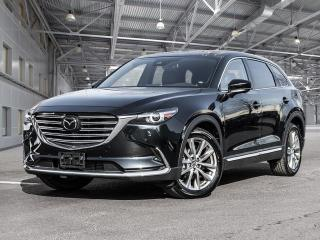 New 2021 Mazda CX-9 GT for sale in York, ON