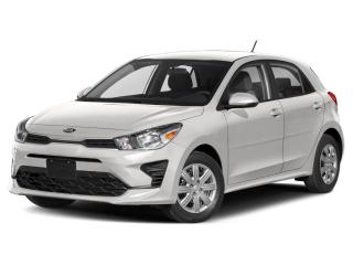 New 2021 Kia Rio for sale in North York, ON