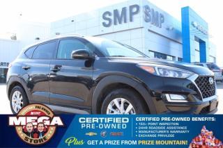 Used 2020 Hyundai Tucson Preferred - AWD, Heated Seats, Back Up Camera for sale in Saskatoon, SK