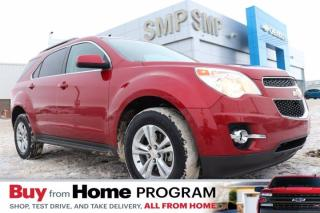 Used 2014 Chevrolet Equinox LT- AWD, Leather, Remote Start, Pwr Lift Gate for sale in Saskatoon, SK