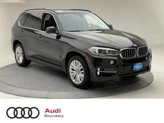 Used 2015 BMW X5 xDrive35d for sale in Burnaby, BC