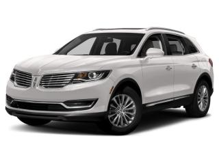 Used 2016 Lincoln MKX Reserve for sale in Newmarket, ON