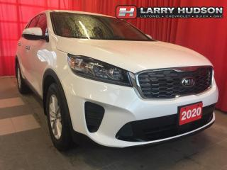 Used 2020 Kia Sorento 2.4L LX+ AWD | 5 Passenger | Push Button Start for sale in Listowel, ON