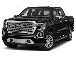 New 2021 GMC Sierra 1500 Denali for sale in Listowel, ON