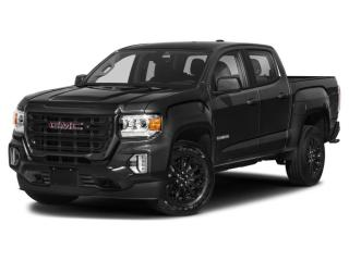 New 2021 GMC Canyon Elevation for sale in Listowel, ON