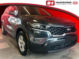 New 2021 Kia Sorento 2.5L LX+ for sale in Listowel, ON