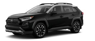 New 2021 Toyota RAV4 TRAIL for sale in Renfrew, ON
