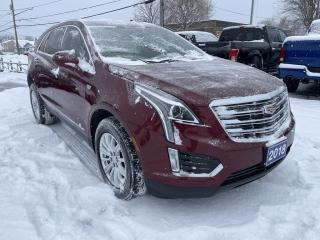 Used 2018 Cadillac XT5 for sale in Cornwall, ON