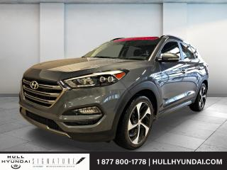 Used 2016 Hyundai Tucson AWD 4DR 1.6L ULTIMATE for sale in Gatineau, QC