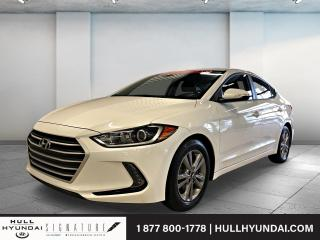 Used 2018 Hyundai Elantra GL AUTO for sale in Gatineau, QC