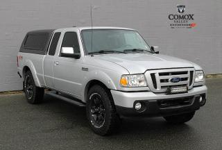 Used 2011 Ford Ranger 4WD SuperCab 126