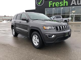 Used 2017 Jeep Grand Cherokee Laredo 1 OWNER, Heated Seats & Wheel, Remote Start, 8.4