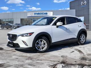 Used 2018 Mazda CX-3 GS ONLY 41090 KMS!! for sale in Hamilton, ON