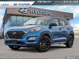 New 2021 Hyundai Tucson Urban Edition for sale in Leduc, AB