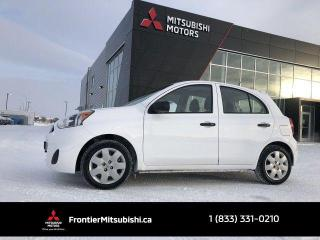 Used 2019 Nissan Micra S for sale in Grande Prairie, AB