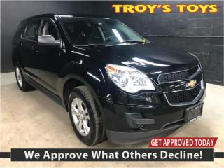 Used 2015 Chevrolet Equinox LS for sale in Guelph, ON