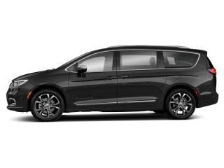 New 2021 Chrysler Pacifica Limited AWD  - Leather Seats for sale in Surrey, BC