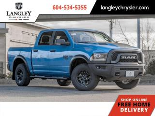 New 2021 RAM 1500 Classic SLT  - HEMI V8 - Heated Seats for sale in Surrey, BC
