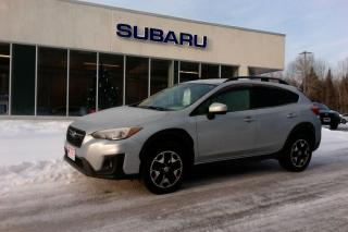 Used 2018 Subaru Crosstrek Touring for sale in Minden, ON