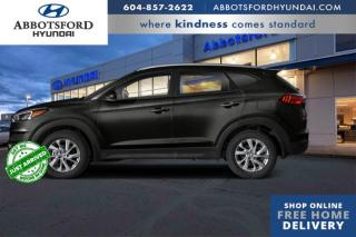 New 2021 Hyundai Tucson 2.0L Preferred AWD w/Sun and Leather  - $193 B/W for sale in Abbotsford, BC