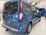 2021 Ford Transit Connect Wagon Titanium  - Leather Seats - $350 B/W
